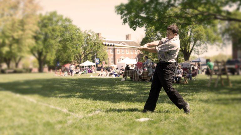 Diamond State Vintage Base Ball Club (Photo: Courtesy: facebook.com/DiamondStateBaseBall)