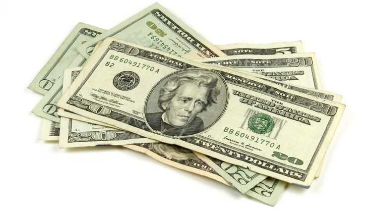 (<a href='http://www.bigstockphoto.com/image-672556/stock-photo-money'>Big Stock Photo</a>)