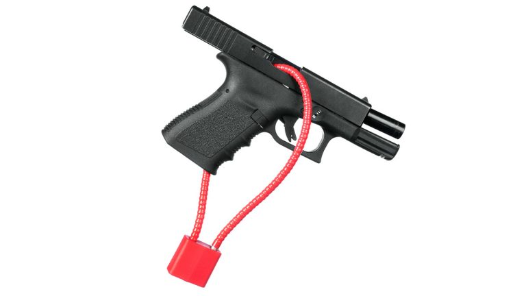 Philadelphia may soon require all firearms to be locked or in a seafe in homes where children reside. 