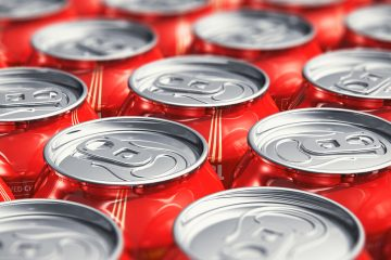 (<a href='http://www.bigstockphoto.com/image-64713241/stock-photo-macro-view-of-drink-cans'>Big Stock</a>)