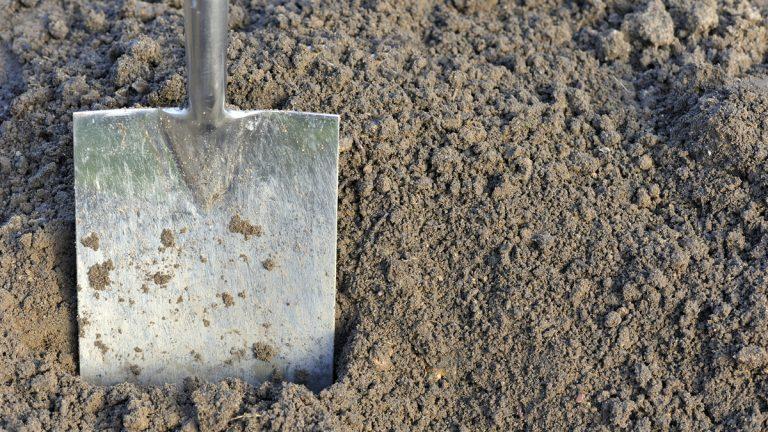 Call a spade a spade (<a href='http://www.bigstockphoto.com/image-123432512/'>Big Stock</a>)