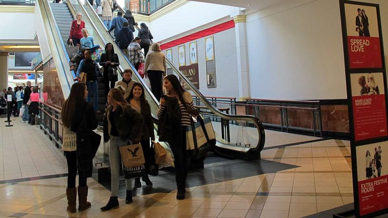 Millenials in New Jersey have a comparatively upbeat view of their future. (Katie Colaneri/WHYY)