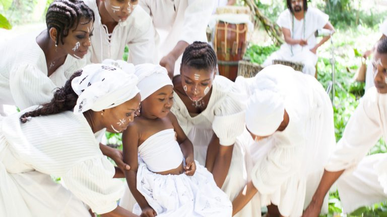 The BlackStar Film Festival returns to Philadelphia for a 3rd year, July 31 through August 3, celebrating film by and about people of African descent and the varied landscape of black life. Pictured: The Summer of Gods, Narrative, Short, Brazil, 2014 (photo courtesy of BlackStar Film Festival)