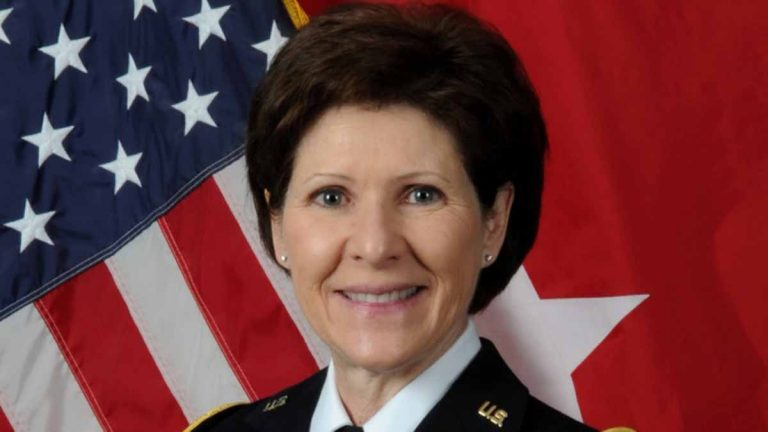 Army Maj. Gen. Margaret Boor, commanding general of the 99th Regional Support Command, says, the Armey Reserve forces are