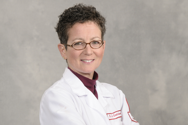 Temple Hospital Chief of Trauma Surgery Dr. Amy Goldberg instituted a training program at Temple