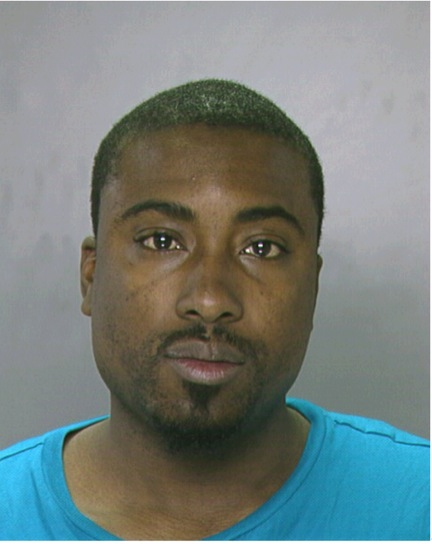 John Brock, 32, has been identified by Philadelphia Police as the suspect in the weekend's deadly shooting at a homeless shelter. (Courtesy Philadelphia Police)