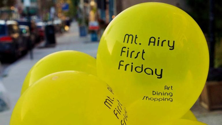 Check out Final-ly Friday in Mt. Airy and other family activities going on this weekend. (Bas Slabbers/for NewsWorks, file)