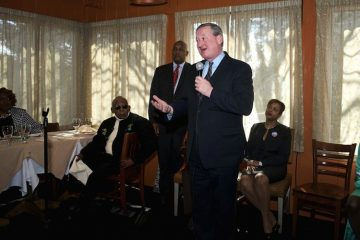 As part of his education-funding policy, mayoral candidate Jim Kenney has proposed revising incorrect land assessments. (Bas Slabbers/for NewsWorks)