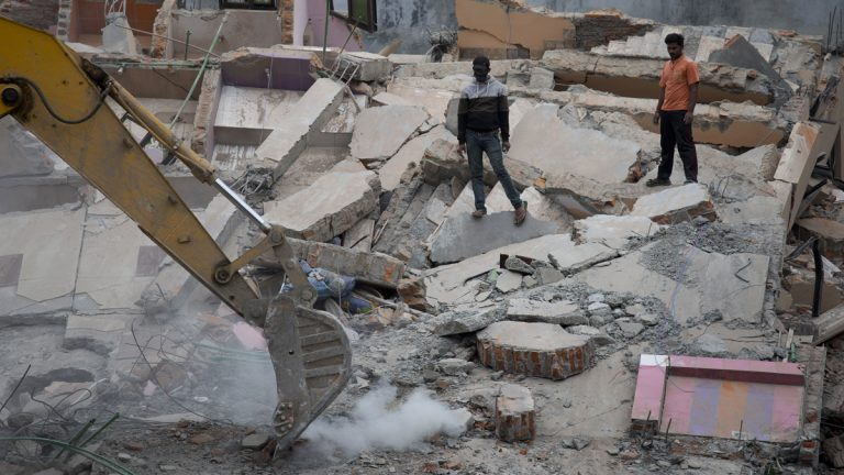 The death toll from the massive earthquake that hit Nepal last week continues to rise