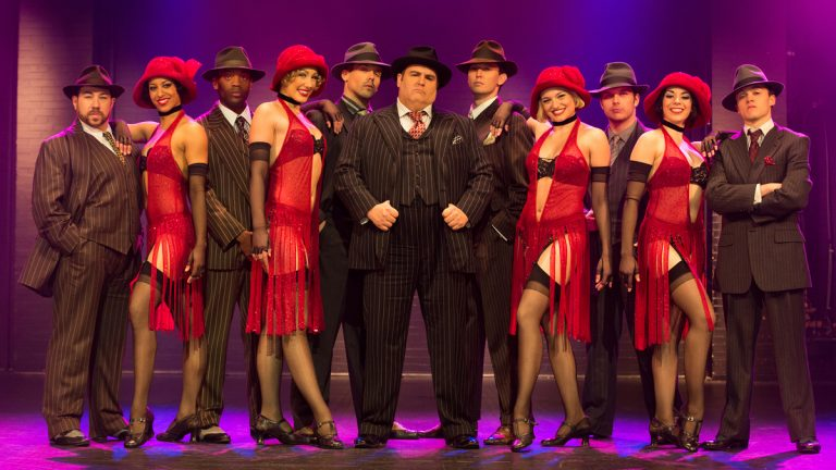 The Broadway Tour of