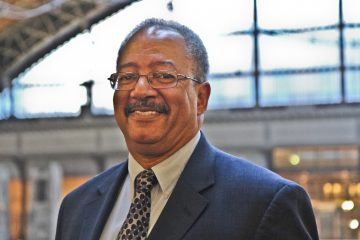 U.S. Rep. Chaka Fattah represents  Pennsylvania's 2nd District in Congress. (Kimberly Paynter/WHYY)