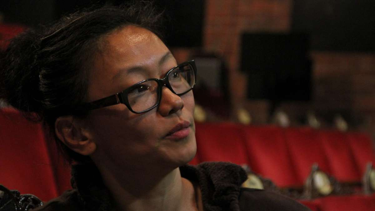 Soomi Kim spent two years studying the writings of Kathy Chang and interviewing those who knew her. The resulting play