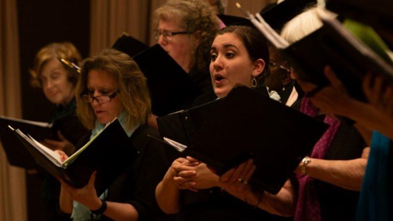 (photo courtesy Delaware Women's Chorus)