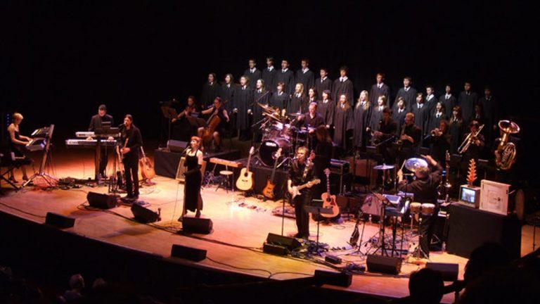 Classic Albums Live (picture courtesy: facebook.com/ClassicAlbumsLive)