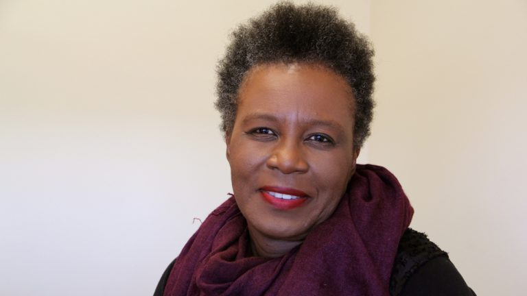 Claudia Rankine is the author of Citizen: An American Lyric.
