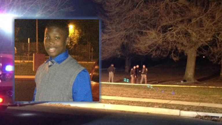 D'Andre Green was shot and killed following a fight outside Brookside Community Center in Newark in 2013. Now, the FBi is offering a $10,000 reward to help solve the case. (WHYY/FILE)