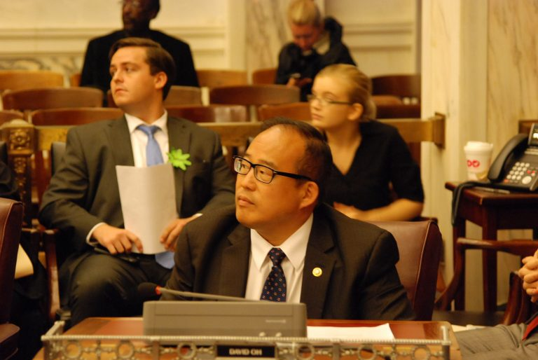 Councilman David Oh called for a audit of the PPA