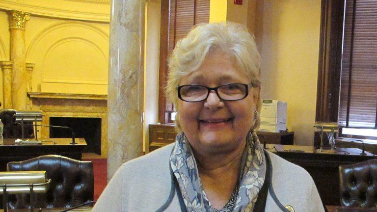N.J. Sen. Diane Allen (Phil Gregory/for NewsWorks)