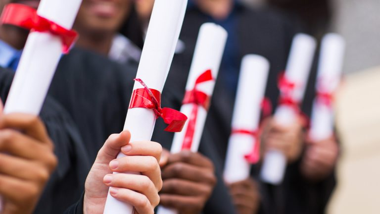 After 10 years of delay and deliberation, Pennsylvania lawmakers have finally revamped the requirements for high school graduation. Gov. Tom Wolf intends to sign the measure. (Shutterstock)