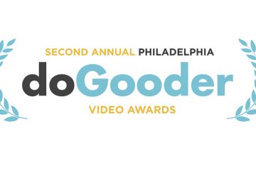 More than 90 organizations participated in the first Philadelphia DoGooder Awards. (Image courtesy of Here's My Chance)