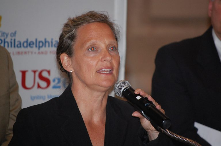 Chief Education Officer Dr Lori Shorr