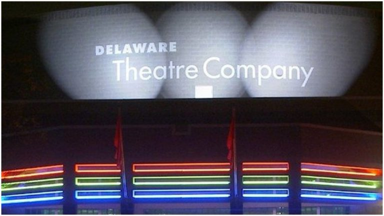 (Delaware Theatre Company Facebook photo)