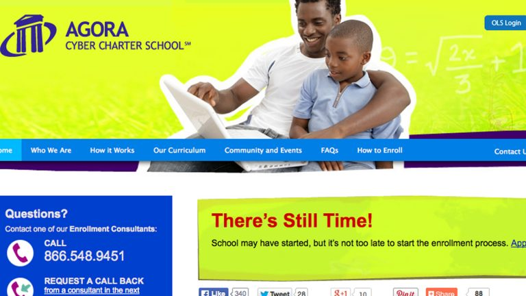 A federal jury has acquitted two defendants in a major fraud case involving four local charter schools including Agora Cyber Charter