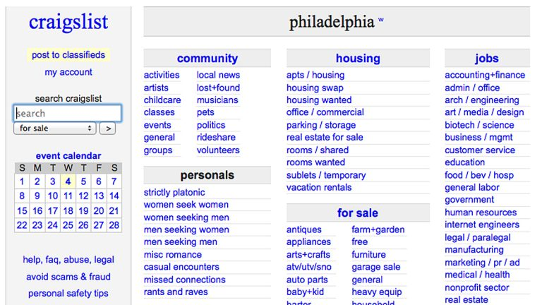 Area Police Offer Safe Surroundings For Craigslist Transactions Whyy