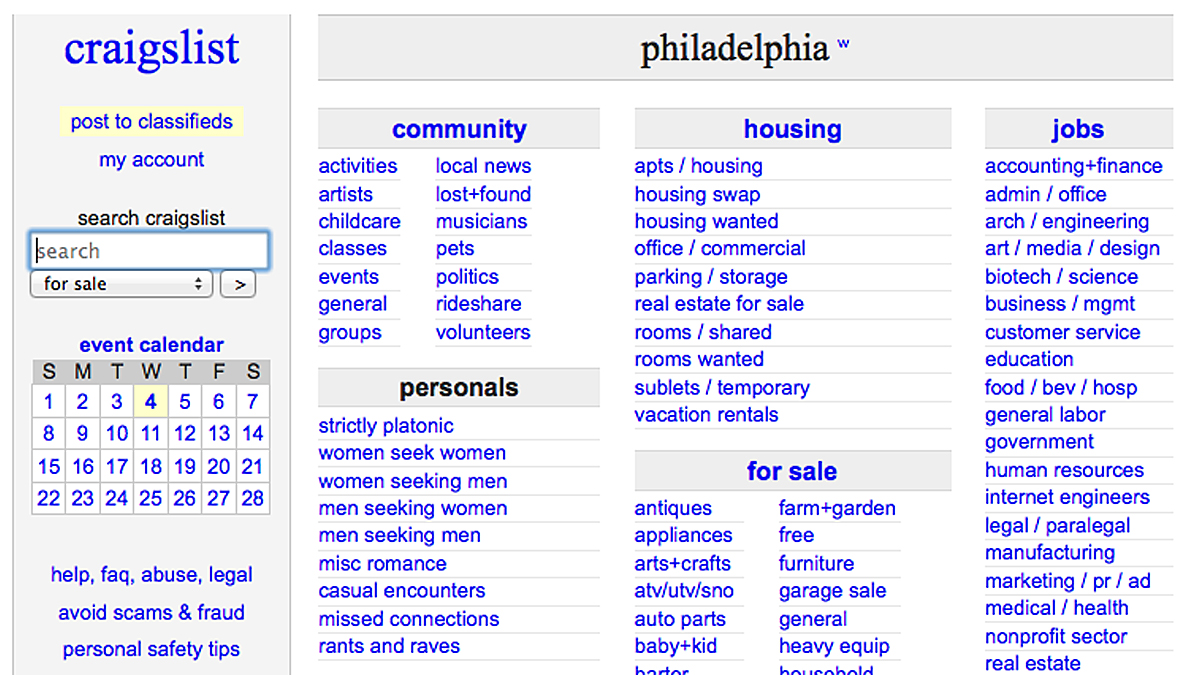 Craigslist Com Philadelphia >> Area police offer safe surroundings for Craigslist transactions - WHYY