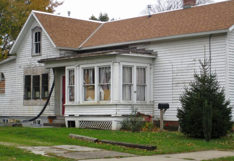 Erie has plans to give grants for home improvement (Rachel McDevitt for Keystone Crossroads)