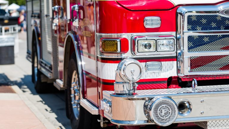 A fund to benefit New Jersey firefighters lies fallow because of complex rules surrounding its use. (Shutterstock image)