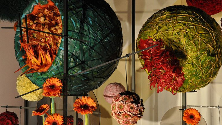 The Philadelphia Flower Show returns to the Pennsylvania Convention Center February 28 through March 8 with the theme