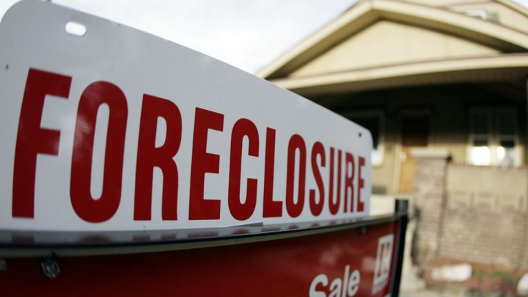 If Congress doesn't renew a 2007 law on mortgage debt forgiveness, homeowners could see their 2014 income tax bills spike. (AP Photo/David Zalubowski)
