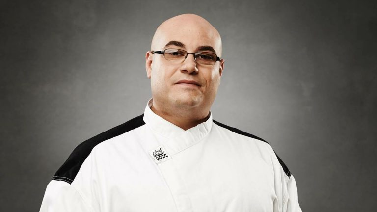 Joe Ricci Hell S Kitchen