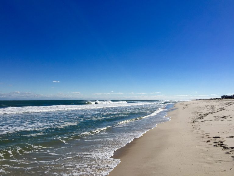 South Seaside Park in Oct. 2014. (Photo: Justin Auciello/JSHN)