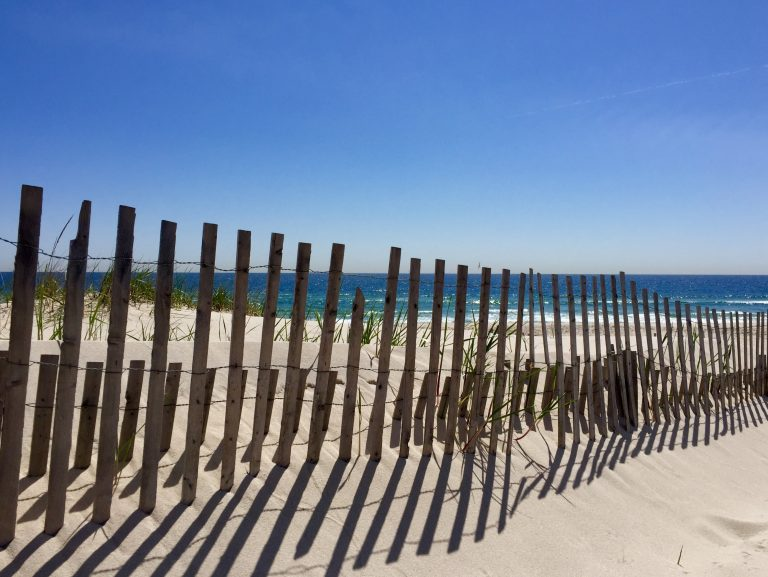 South Seaside Park in May 2015. (Photo: Justin Auciello/for NewsWorks)