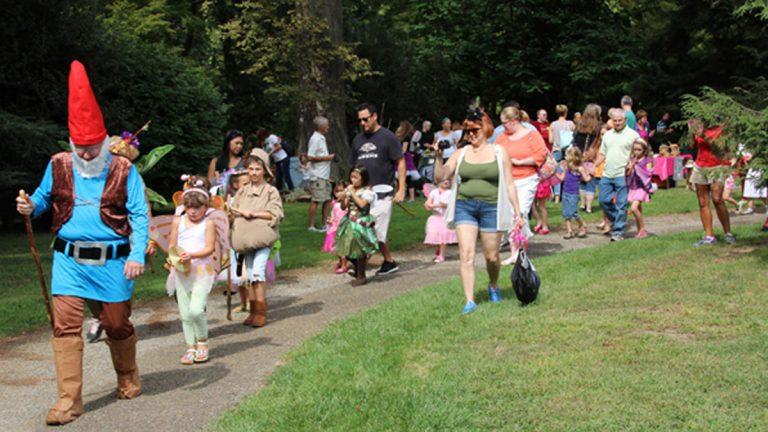 Faerie Fest (courtesy: nccde.org)