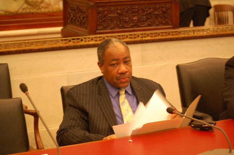 Councilman Wilson Goode (NewsWorks File Photo)