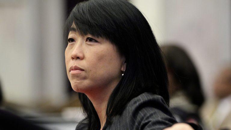 Philadelphia City Councilwoman Helen Gym