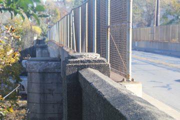 Harrison Avenue Bridge in Scranton, Pa. (Image courtesy of PennDOT)