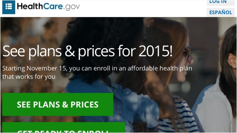 The second open enrollment period of Delaware's health insurance marketplace runs from Nov. 15 through Feb. 15 (Shirley Min/WHYY)
