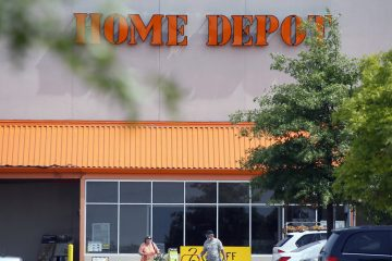 Home Depot's data breach could wind up being among the largest ever for a retailer, but that may not matter to its millions of customers. (AP Photo/Keith Srakocic)