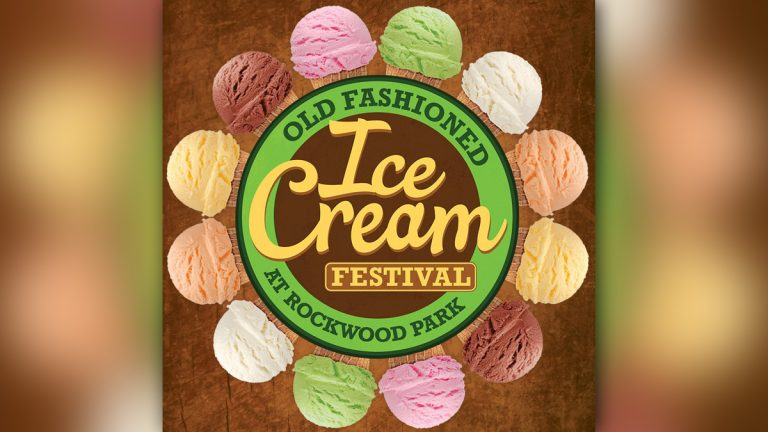 (Old Fashioned Ice Cream Festival at Rockwood Facebook photo)