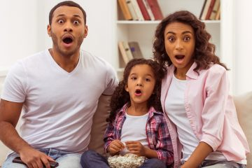 (<A href='http://www.bigstockphoto.com/image-118425410/stock-photo-happy-afro-american-family'>Big Stock Photo</a>)