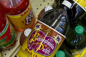 State Rep. Mark Mustio (R-Allegheny) has introduced a bill that would overturn Philadelphia's tax on soda and other sweetened drinks. (Kimberly Paynter/WHYY)