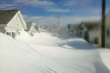 South Seaside Park on Dec. 27, 2010. (Photo: Dominick Solazzo)