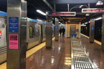 30th Street Station (File: Catalina Jaramillo/WHYY)