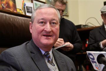 Councilman James Kenney (Matt Rourke/AP Photo, file)