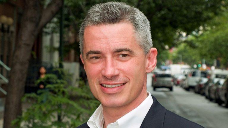 Former N.J. Gov. Jim McGreevey is shown in 2009. (Image courtesy of David Shankbone)