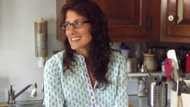 Nutritionist Katie Cavuto